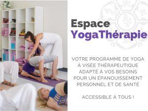 Espace YogaThérapie
