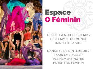 Espace au Féminin